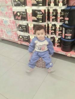 رفيف محمد فرحان