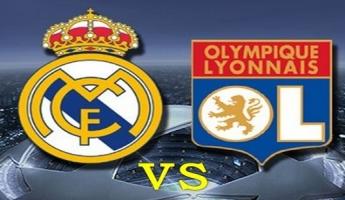 ريال مدريد يواجه ليون في مسابقة Bingo الخامسة