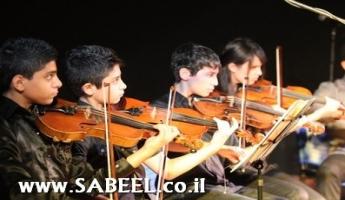 العيد العالمي للموسيقى والغناء في بيت الموسيقى الشفاعمري