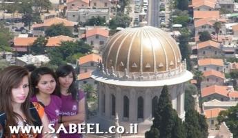 اختتام الأسبوع الثاني لأبناء الشبيبة في المغار برحلتين إلى إلى منطقة حيفا وكياكم كفار بلوم