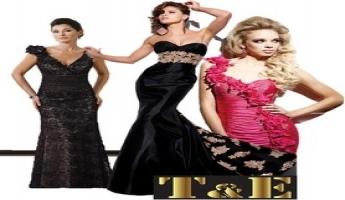 منحكي بالجديد  : مع تجدد موسم الأعراس T&E يجدد أزياءه لزبوناته المميزات