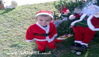 مبروك للطفل ليث جوليان عمران الفائز...
