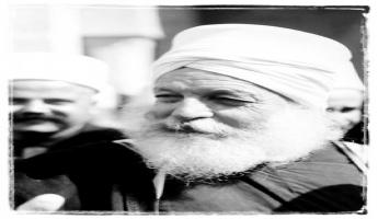 خواطر من انجلترا : عن فضيلة المرحوم الشيخ أبو محمد جواد