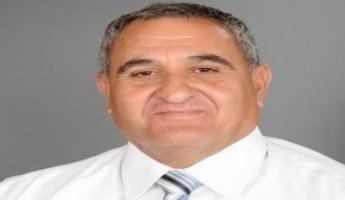 توجه وتحية من مرشح الرئاسة السيد زياد بلعوس لأهلنا في المغار