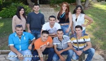 انطلاق التصويت لنجمك المفضّل في عرفزيون 2013