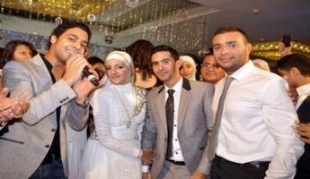 رامي صبري يغني لشقيقته وحمادة هلال يستعين بعمرو دياب وحماقي