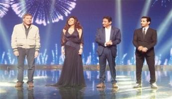 تأهل فرقة - سيما- ودانييل صايغ إلى نهائيات Arabs Got Talent 3