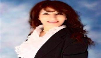 تغريد عبساوي تلتقي الفنان اللبناني ملحم بركات في عمان وتغني بخمس لغات في حيفا!