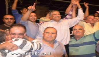 المغار: انتخاب السَّيّد زياد دغش رئيسًا للمجلس المحلّي للسّنوات الخمس القادمة