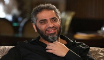 محمد شاكر لوالده الهارب من وجه العدالة: إفرح فقد أصبحت جداً
