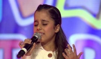 سيرين طربوش ابنة المغار تُغنّي سيلين ديون