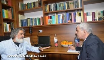 الدّكتور زياد قزل يُرشِّح نفسه لرئاسة مجلس المغار المحلّي في الانتخابات المُقبِلة