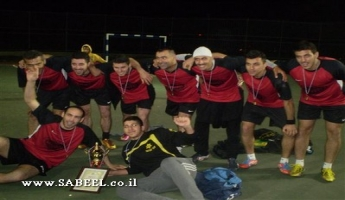 ليندوس يفوز بكأس دوري الربيع لكرة القدم في شفاعمرو
