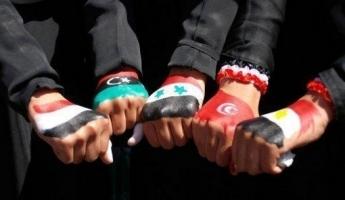 الربيع العربي الى أين؟!
