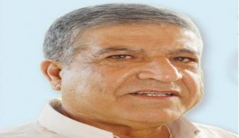 زياد دغش، مُرشّح الرّئاسة، رئيس مجلس المغار المحلي السابق: رمضان كريم ومبارك على الجميع