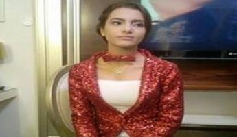 نجمه اراب ايدول كارمن سلمان تزور رام الله وتحيي حفلا في فندق فلسطين