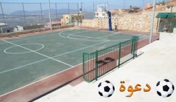 المغار: دعوة لشُبّان القرية من جيل 25 وما فوق للمُشاركة في دوري كرة القدم ابتداءً من هذا الأسبوع في ملعب الحريق