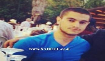 حادث طرق ذاتي دامي بيركا ومصرع الشاب إياس رجا خطيب ( 18 عاما )