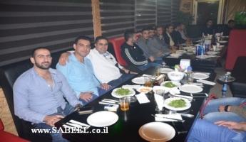 المغار: مطعم الديوان يستضيف الفنان حسن قبلان في حفل طربي ساهر مع وجبة عشاء فاخر