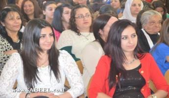 ساجور: احتفال مميّز بمُناسبة عيد الأم تُحييه عدّة مؤسّسات في القرية تحت رعاية المجلس المحلّي