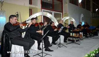 بيت جن : مهرجان العود للسنة الثالثة على التوالي وهذا العام احتفاءً بذكرى الفنان وديع الصافي