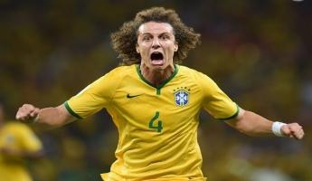 البرازيل إلى نصف النهائي : سيلفا ولويز يبقيان على آمال السليساو في التتويج بلقب سادس.