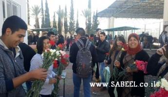 أبو سنان:  عودة الطّلاب إلى مقاعد الدّراسة بعد غياب إثر الأحداث الّتي عصفت بالقرية مؤخَّرًا
