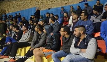المغار: دعوة لحُضور اختتام دوري كرة القدم المُصغّرة للعام 2014 في ملعب الحريق غدًا الجمعة