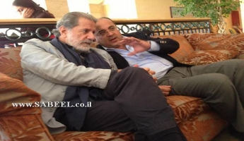مرسيل خليفة يكتب لأحمد الطيبي: يا احمد العربي، احببناك حباً خانقاً وانفجرنا معك. كم أُحب فلسطين واستعضت بها عن العالم !