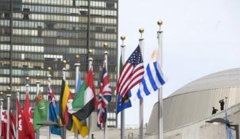 """مجلس الامن الدولي يصدر بالاجماع قرارا يحث الدول على توحيد الجهود لمحاربة تنظيم """"داعش"""""""