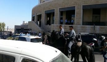 القدس: عملية طعن أخرى قرب محطة للحافلات وإصابة سيدة بجراح طفيفة والبحث عن المشتبه