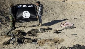 رويترز تكشف: داعش يفتي بقتل الأسرى واستئصال أعضائهم من أجل إنقاذ عناصر التنظيم
