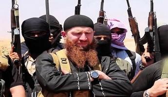 أنباء عن اعتقال 'أبو عمر الشيشاني' بعملية إنزال جوي بالعراق