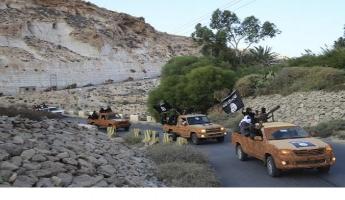 نبا يفيد باحتمال قيام داعش بارتكاب اعتداء ارهابي في اسرائيل اصبح مسألة وقت فقط