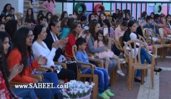 المغار: مركز الشَّبيبة (نعوريم) يُنظِّم أمسية ثقافيَّة عائليَّة لطلّابه والأهالي