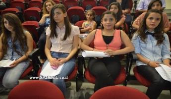 المغار : نادي الروتاري يقيم مسابقة الخطيب الواعد للمدرستين الاعداديتين أ + ب