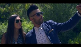 """ابن المغار الفنان أمجد عساقلة يُصدر أغنيته والفيديو كليب """"ليش يا مسافر"""""""