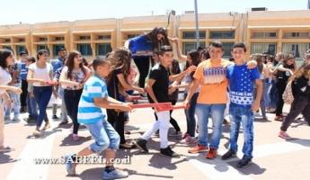 المغار: افتتاح الفعاليّات الصَّيفيَّة لأبناء الشَّبيبة بمُشارَكة نحو 300 طالب وطالبة من الصّف السّابع حتّى الحادي عشر