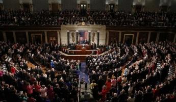 تفاصيل الاتفاق النووي مع ايران يطرح على اعضاء مجلس الكونغرس خلال جلسات مغلقة