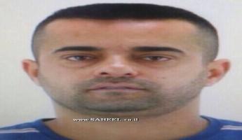 الشرطة : ًً  ايمن سراي الدين  ״ من عسفيا مفقود ونطلب مساعدة الجمهور