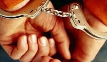 ضابط بمصلحة السجون  من جولس مشتبه بمحاولة ابتزاز ضابطة لاقامة علاقة معه