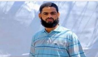 المعتقل الاداري محمد علان المضرب عن الطعام لا يزال في حالة غيبوبة