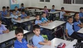 الفنان عمو صابر يسجل كليب جديد بمناسبة افتتاح المدارس بعنوان (صف االاول)