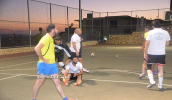 المغار : مسابقة السلام في كرة القدم المصغرة تتواصل للأسبوع السادس على التوالي
