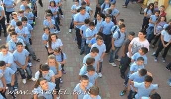 وزارة التعليم تستعد لافتتاح العام  الدراسي