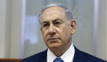 رئيس الوزراء يصرح خلال اجتماعه في لندن مع نظيره البريطاني بأنه مستعد لاستئناف المفاوضات مع الفلسطينيين فورا ودون شروط مسبقة