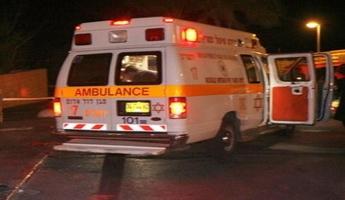 المغار : إصابة صبية من حي المنصورة بجراح متوسطة نتيجة سقوطها عن علو
