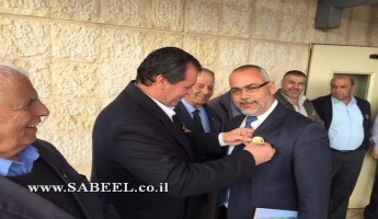 بمبادرة النائب اسامة السعدي والرئيس علي عاصلة، الاعلان رسميا عن عرابة مدينة.