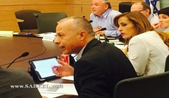في لجنة الداخلية البرلمانية: النائب ابو معروف يكشف معاناة المواطنين من ظلم شركات الجباية الربحية