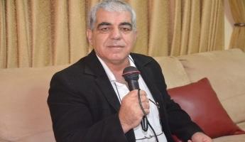 الشاعر الإعلامي كمال ابراهيم يشارك في الحوار الذي بثته اذاعة ( صدى الجبل ) من الامارات العربية المتحدة حول موضوع التشاؤم